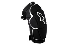 Alpinestars Morzine Elbow Guard schwarz/wei
